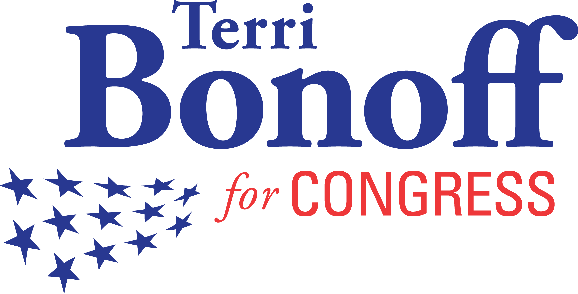 Terri Bonoff for Congress